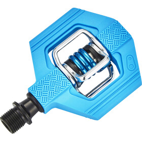 Crankbrothers Candy 1 Pédales, blue/blue